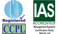 ISO 9001:2015 Quality management systems
